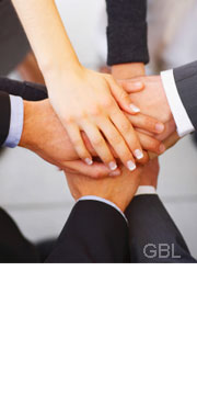 Global Business Links home page